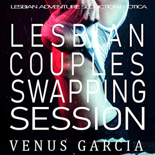 Lesbian-Couples-Swapping-Session