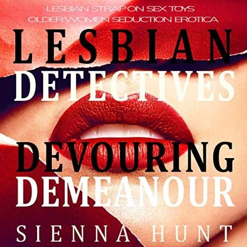 Lesbian-Detectives-Devouring-Demeanor