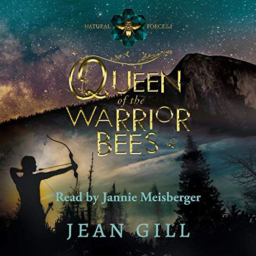 Queen-of-the-Warrior-Bees