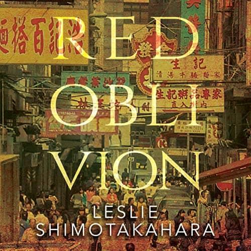 Red-Oblivion
