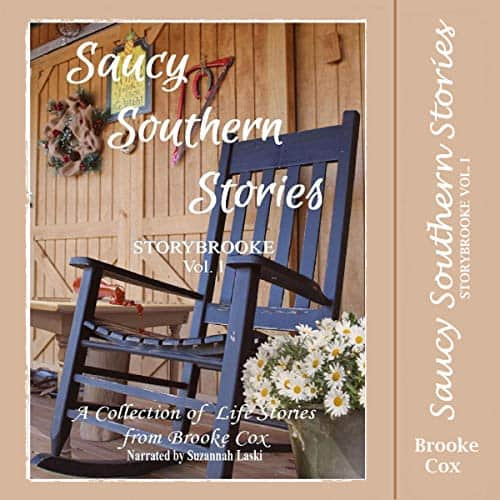 Saucy-Southern-Stories