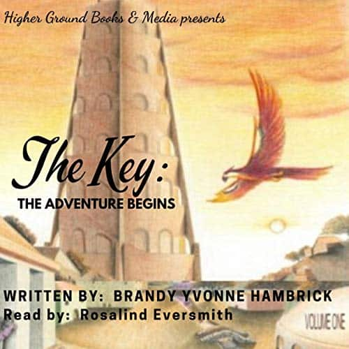 The-Key-The-Adventure-Begins