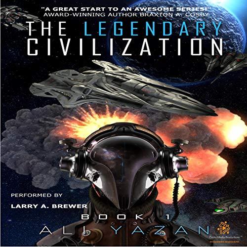The-Legendary-Civilization-The-Desolate-Wars-Series