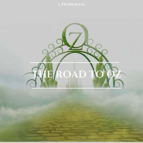 The-Road-to-Oz