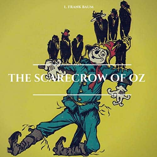 The-Scarecrow-of-Oz