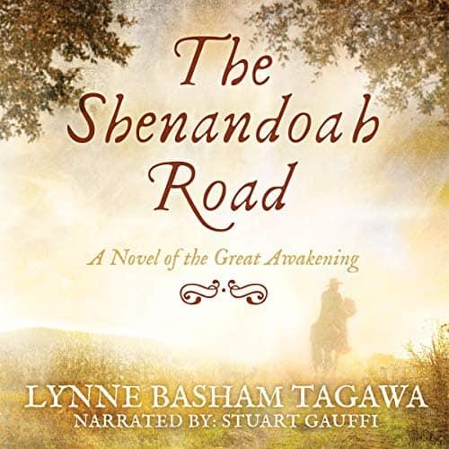 The-Shenandoah-Road