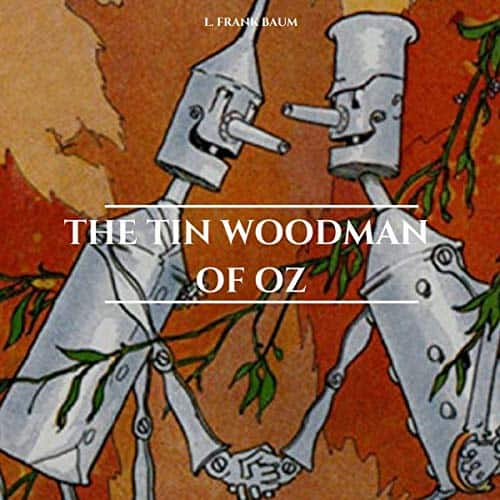 The-Tin-Woodman-of-Oz