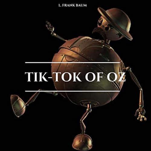 Tik-Tok-of-Oz