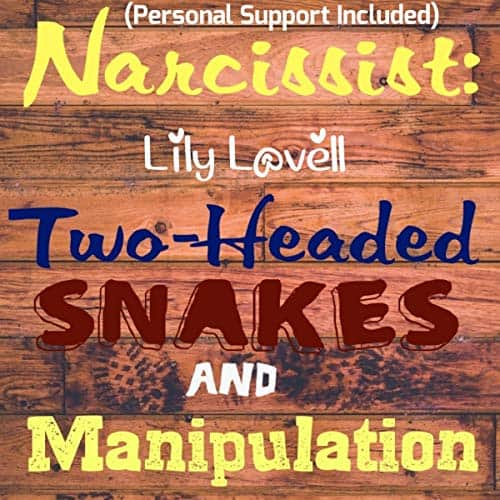Narcissist-Two-Headed-Snakes