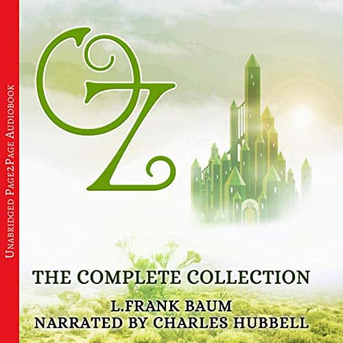 Oz-The-Complete-Collection