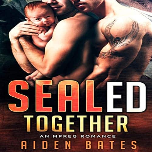 SEALed-Together-An-Mpreg-Romance