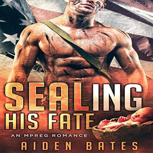 SEALing-His-Fate-An-Mpreg-Romance
