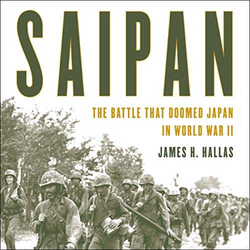 Saipan-The-Battle-that-Doomed-Japan