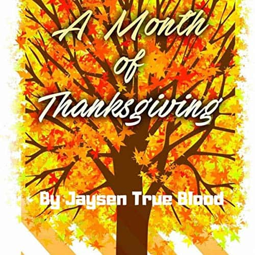 A-Month-of-Thanksgiving