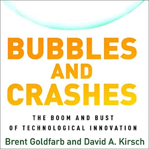 Bubbles-and-Crashes