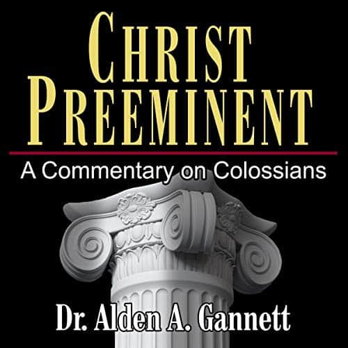 Christ-Preeminent