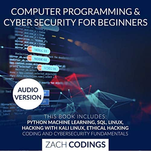 Computer-Programming-and-Cyber-Security-for-Beginners