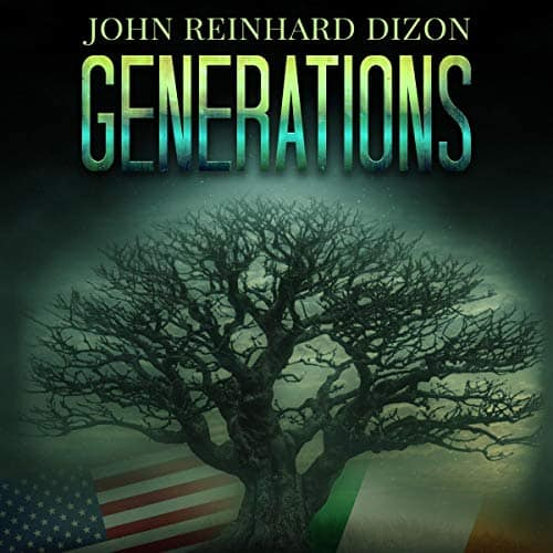 Generations-An-Irish-Family-Saga