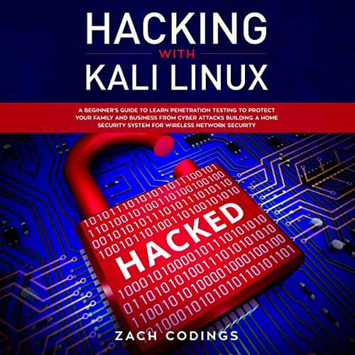 Hacking-with-Kali-Linux
