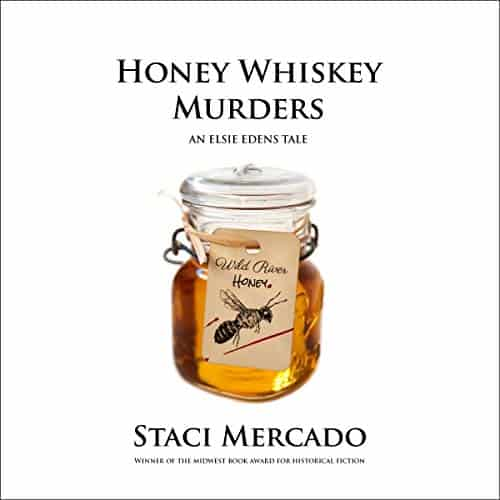 Honey-Whiskey-Murders