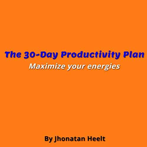 The-30-Day-Productivity-Plan