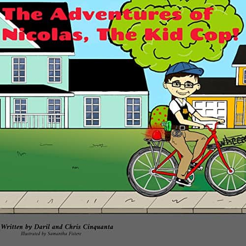 The-Adventures-of-Nicholas-the-Kid-Cop