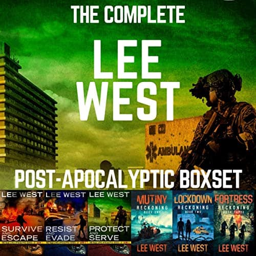The-Complete-Lee-West-Post-Apocalyptic-Boxset