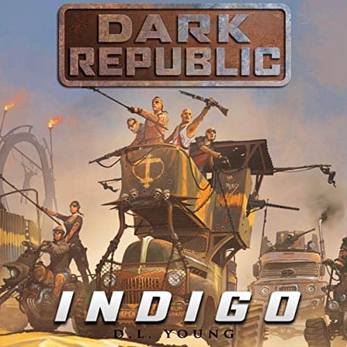 Indigo-Dark-Republic-Series-Book-2