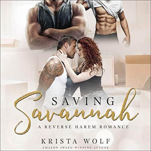 Saving-Savannah-A-Reverse-Harem-Romance