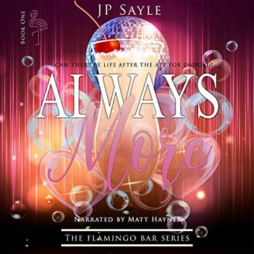Always-More-The-Flamingo-Bar-Book-1