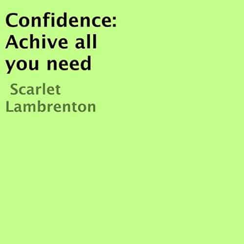 Confidence-Achieve-All-You-Need