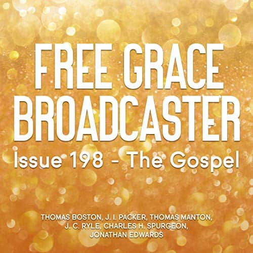 Free-Grace-Broadcaster
