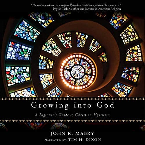 Growing-into-God