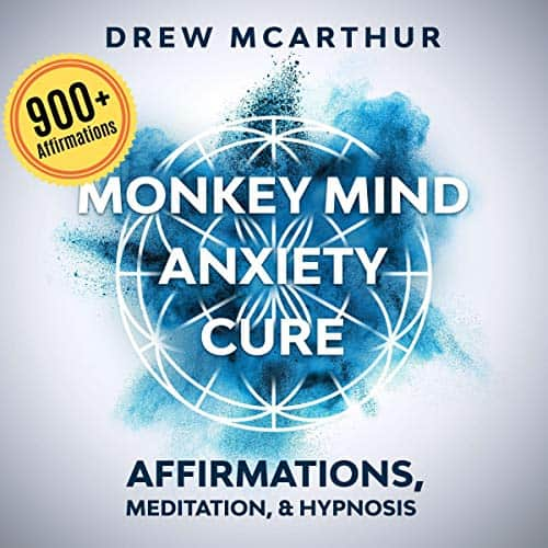 Monkey-Mind-Anxiety-Cure-Affirmations
