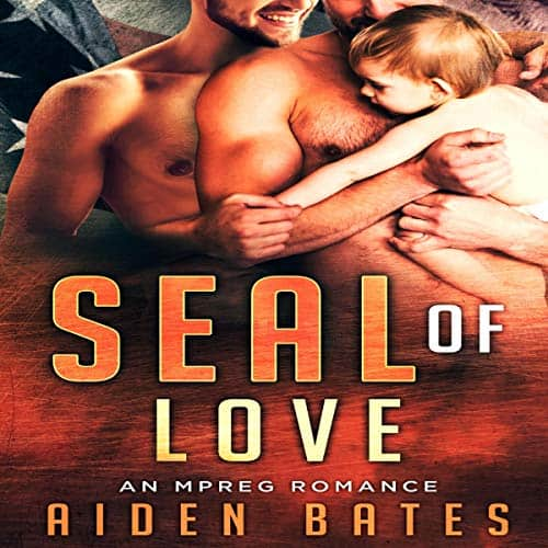 Seal-of-Love-An-MPREG-Romance