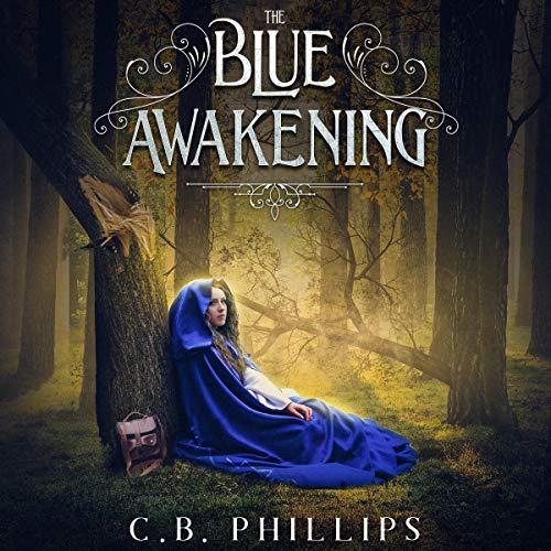 The-Blue-Awakening