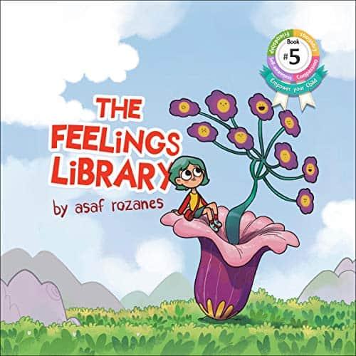 The-Feelings-Library