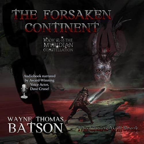 The-Forsaken-Continent