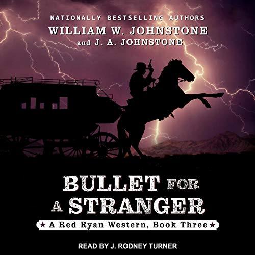 Bullet-for-a-Stranger
