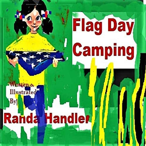 Flag-Day-Camping