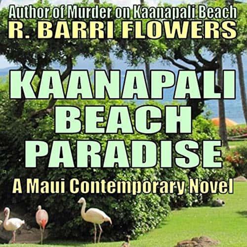 Kaanapali-Beach-Paradise-A-Maui-Contemporary-Novel