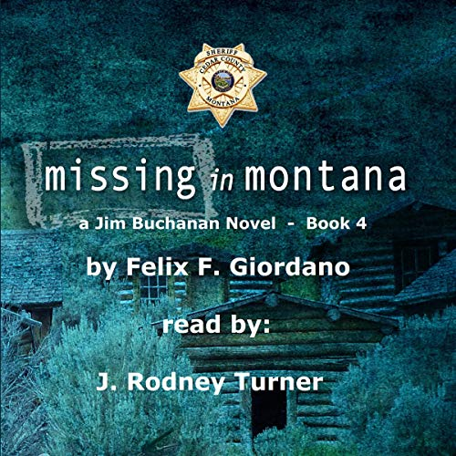 Missing-in-Montana