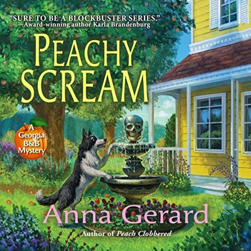 Peachy-Scream