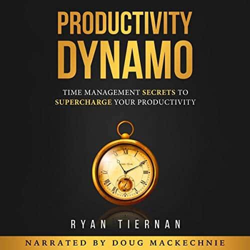 Productivity-Dynamo