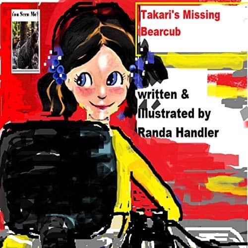 Takaris-Missing-Bearcub
