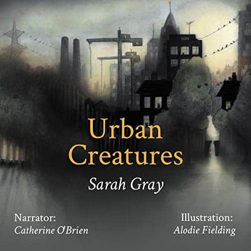 Urban-Creatures