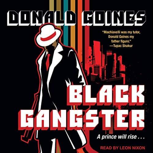 Black-Gangster