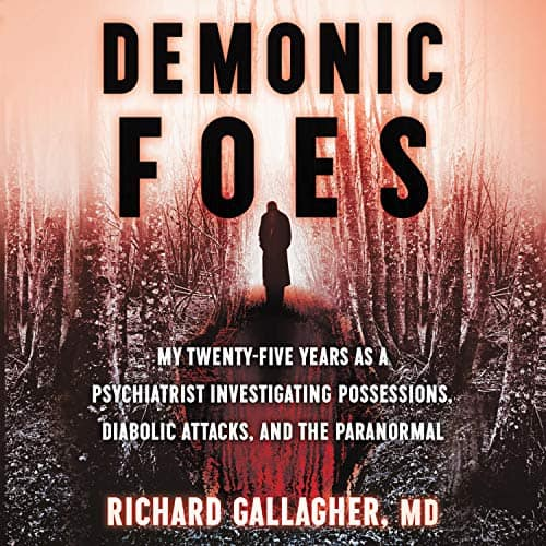 Demonic-Foes-My-Twenty-Five-Years