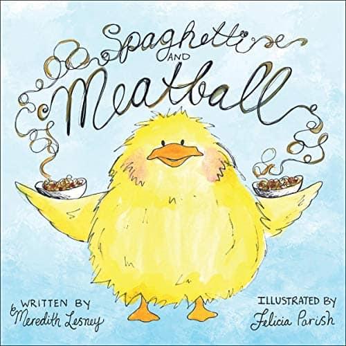Spaghetti-and-Meatball