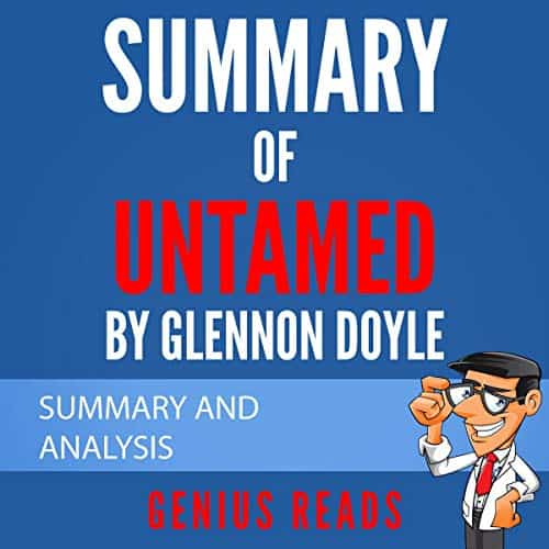 Summary-of-Untamed-by-Glennon-Doyle